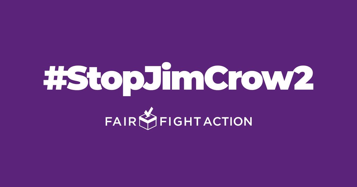 Stop Jim Crow 2